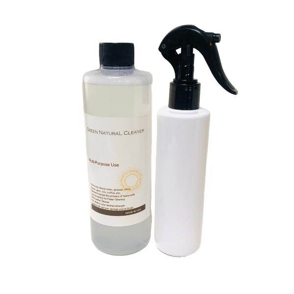 Green Natural MultiPurpose Cleaner Kit by SuperPro