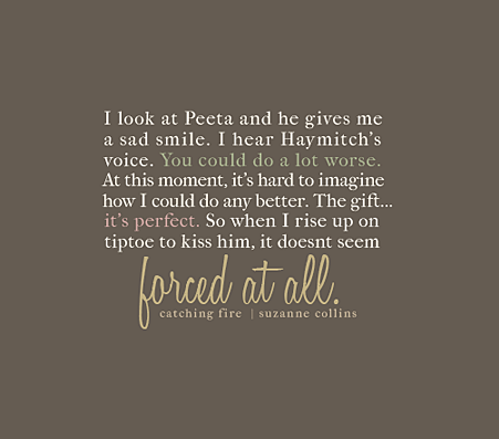 the hunger games quotes - Google Search