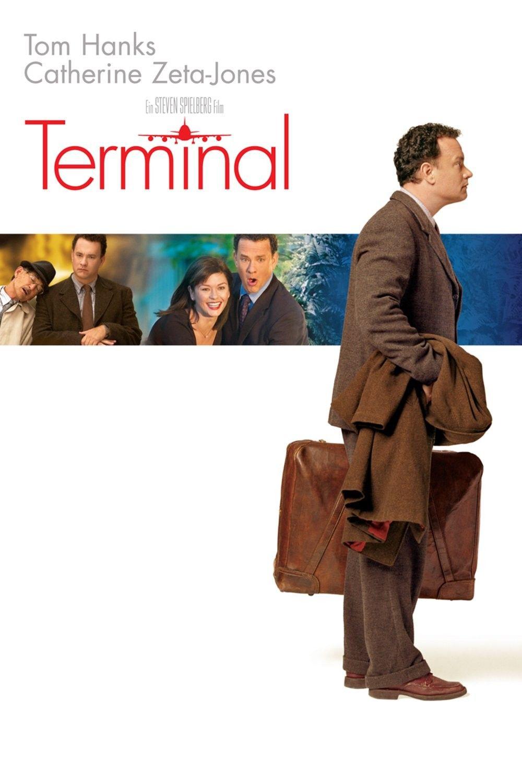 Terminal (2004) Filme Kostenlos Online Anschauen