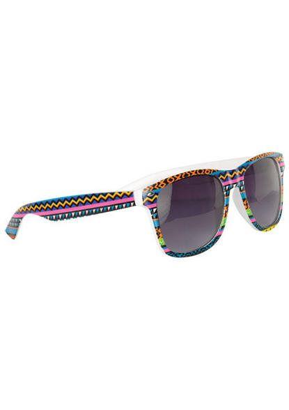 c426e5a1f13 Aztec Sunglasses