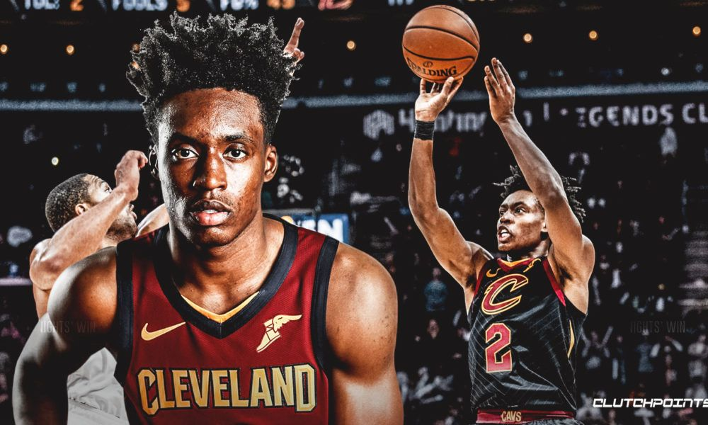 Multiple People Within The Cavs Organization Don T See Rookie Collin Sexton As A Long Term Fit At The Point Guard Position According To Jo Cavs Collins People