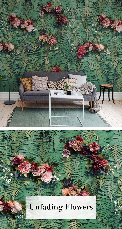 Tapete | Fototapete | Moderne Tapete | Mural Tapete | Wandgestaltung |  Wandverkleidung | Wanddeko |