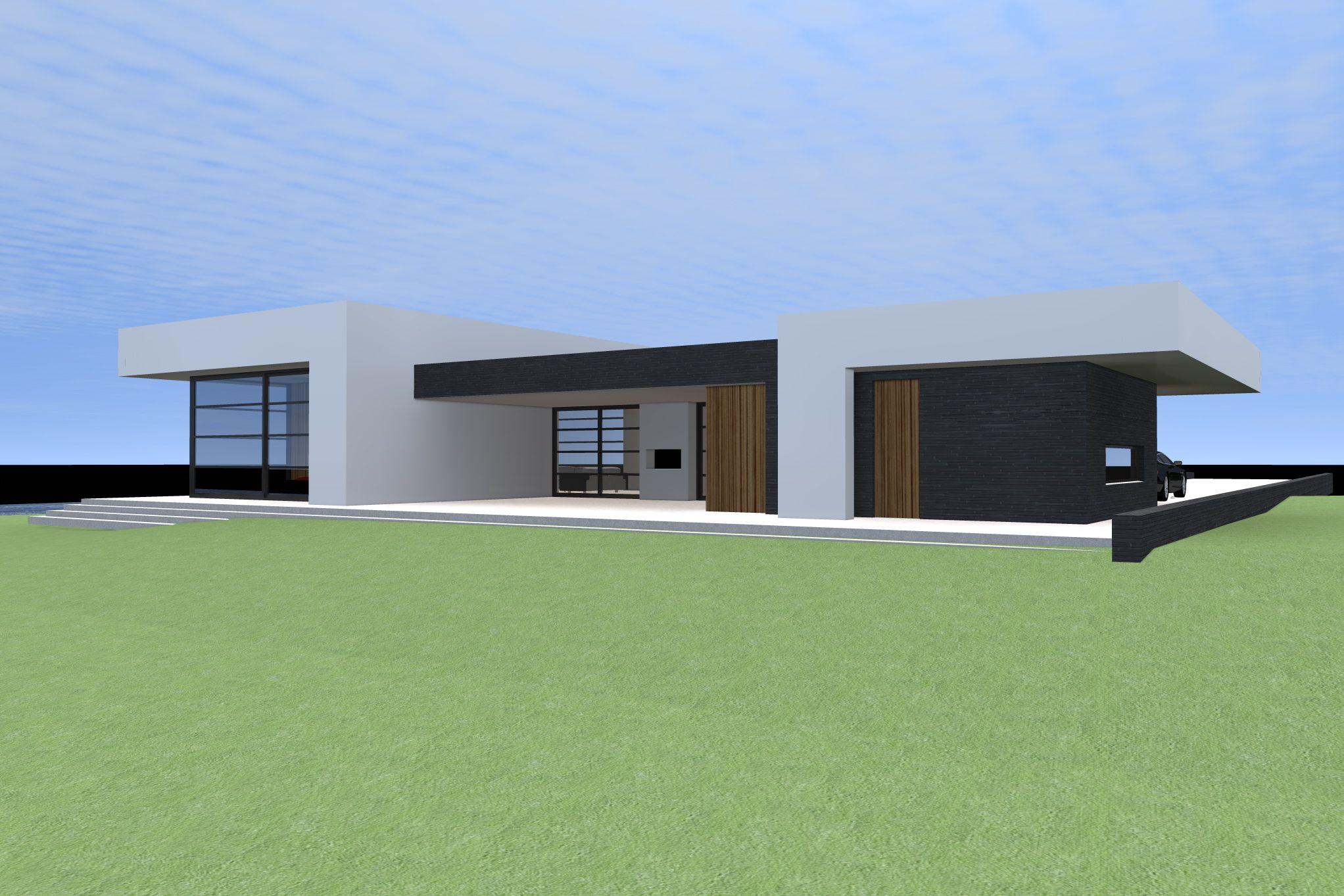 moderne bungalow - google zoeken | bungalow | pinterest | bungalow - Moderne Bungalows