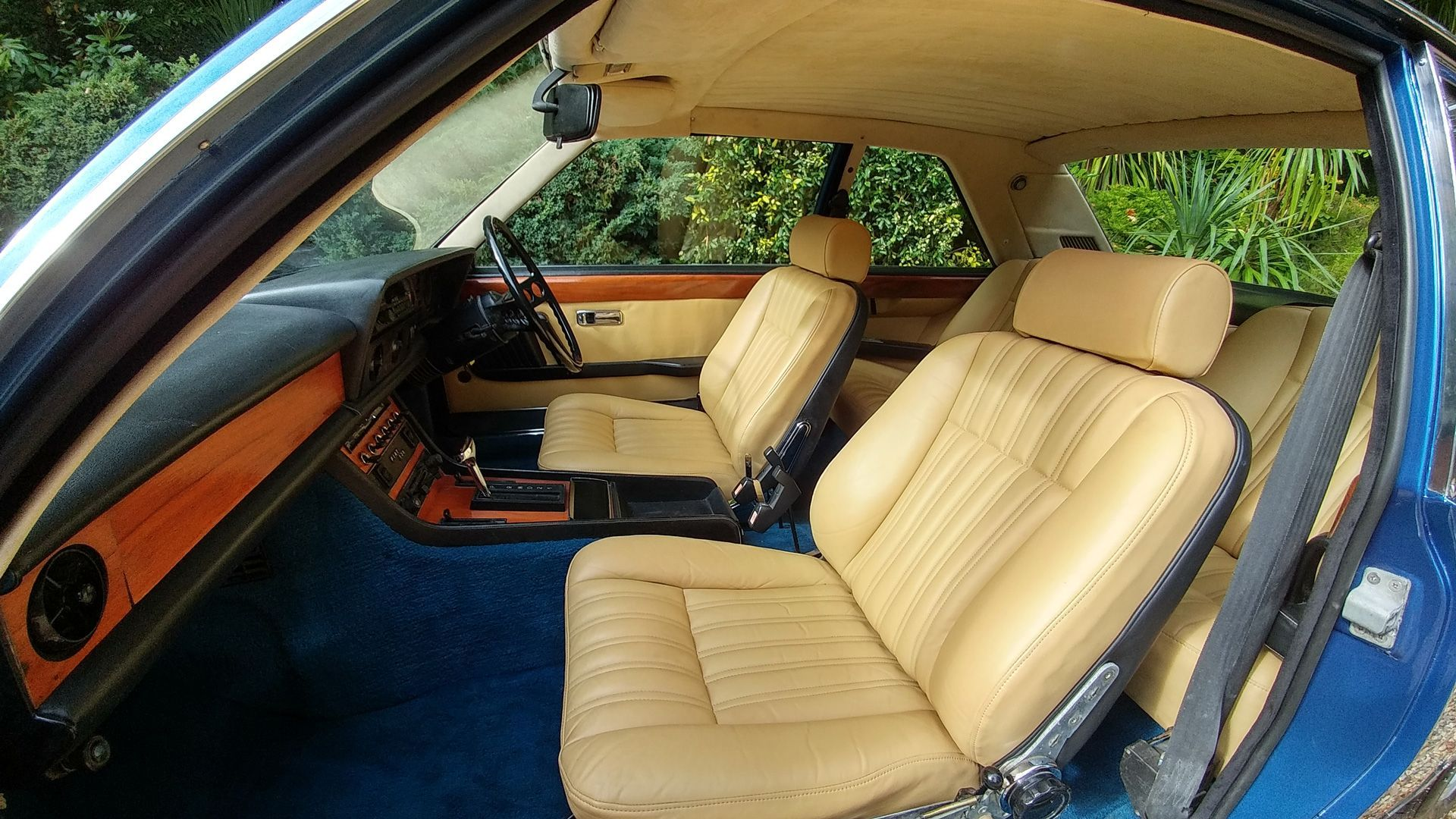 1977 Fiat 130 Coupe For Sale In London With Images Fiat Coupe