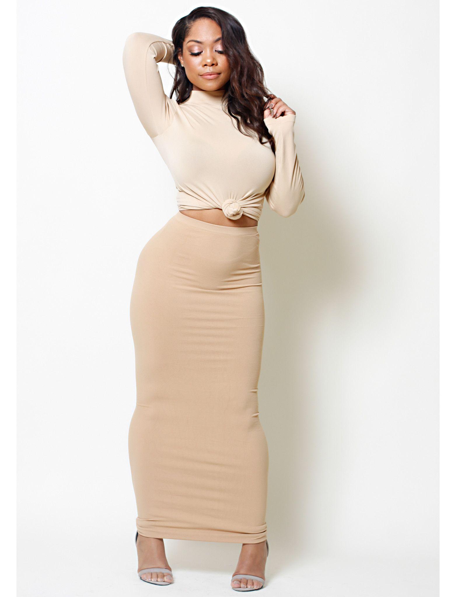 camel maxi skirt/tube dress (fits up to plus) | dresses | pinterest