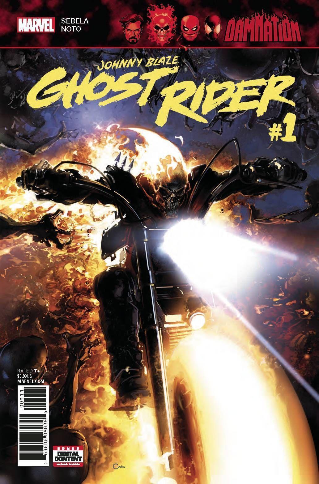 marvel comics 4/4/18