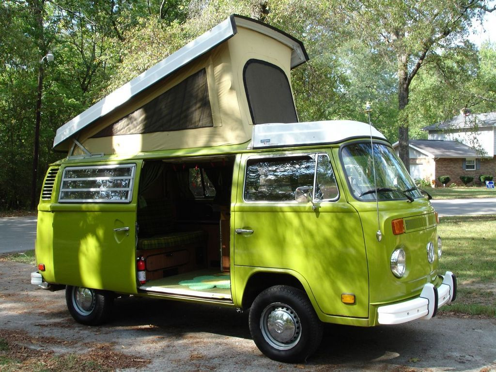 1978 VW Westfalia Vw westfalia, Recreational vehicles