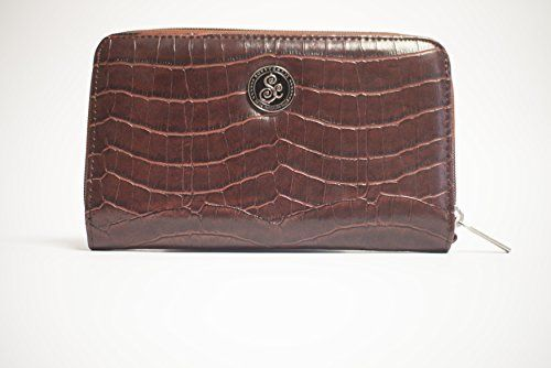 Savvycents Wallet (Brown) Savvycents http://www.amazon.com/dp/B008PWP1WW/ref=cm_sw_r_pi_dp_0nBpvb0771S3B