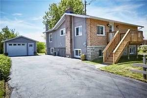 **$50K Reduction For This Renovated Country Beauty In Courtice** Oshawa / Durham Region Toronto (GTA) image 1