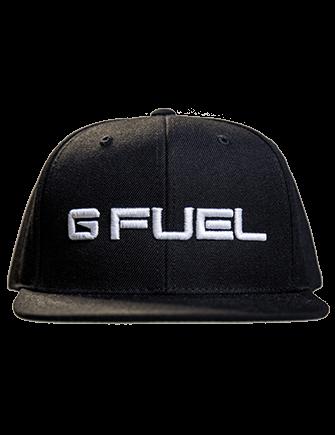 Snapback Hat White G Fuel Logo Snapback Hats Hats Snapback