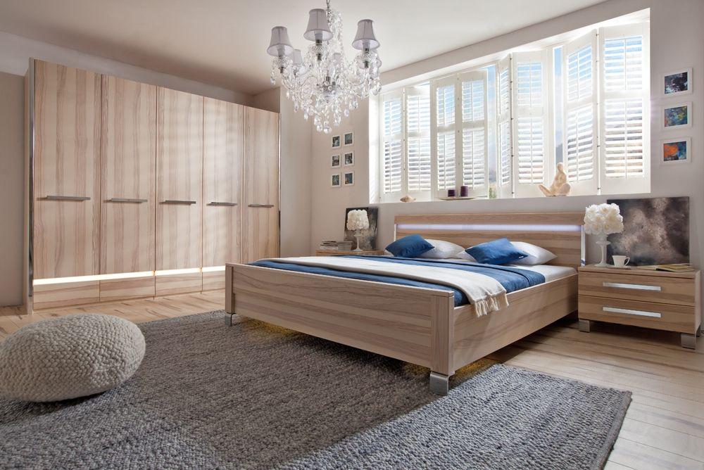 Schlafzimmer TIMES In Kernesche Schlichtes Design Mit