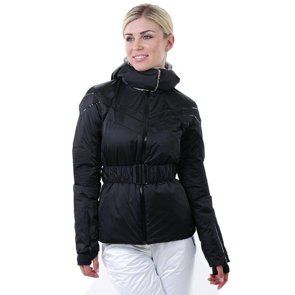 Colmar Techno Insulated Ski Jacket (Women's) Peter Glenn