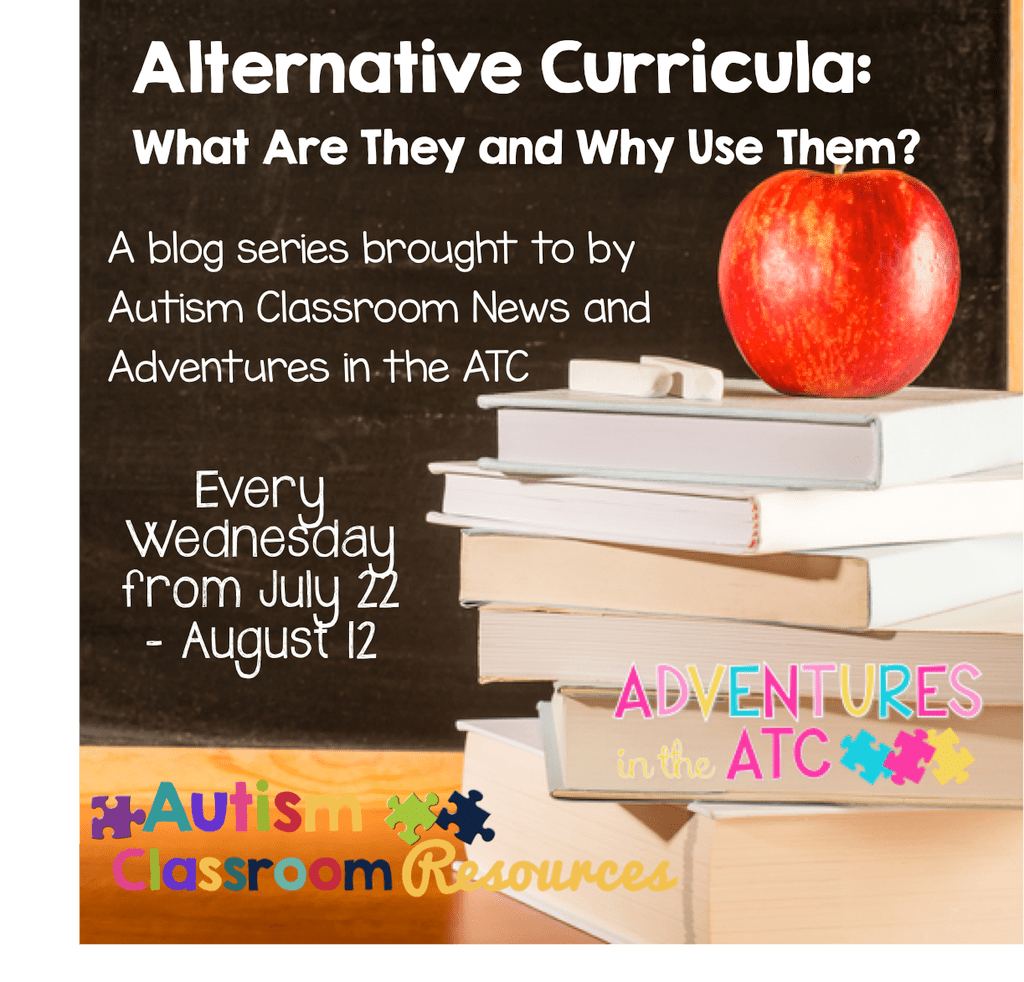 What Is A Curriculum And Why Do I Need One In Special