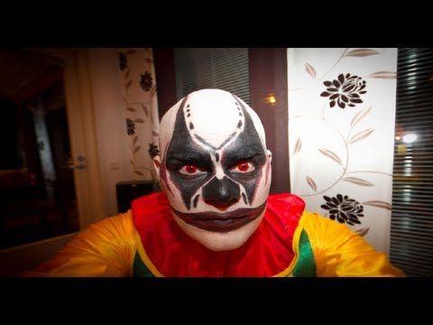 killer clown Archives - Kirei Makeup