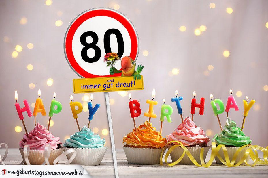 Geburtstagswunsche zum 85