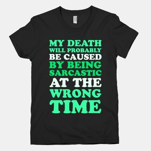 At The Wrong Time T-Shirt | LookHUMAN Be the epitome of biting satire and cunning wit with this sarcastically funny designBe the epitome of biting satire and cunning wit with this sarcastically funny design