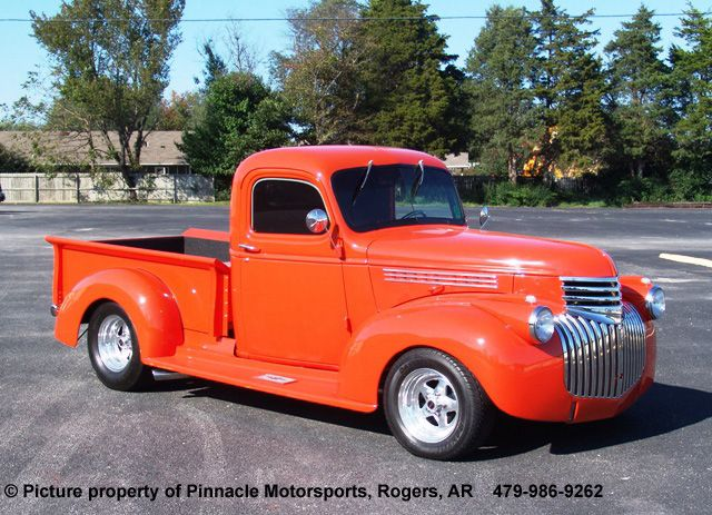 1946 Chevy Trucks Pictures 1946 Chevy Pickup Street Rod Pickup Truck Accessories Chevy Trucks Pickup Trucks