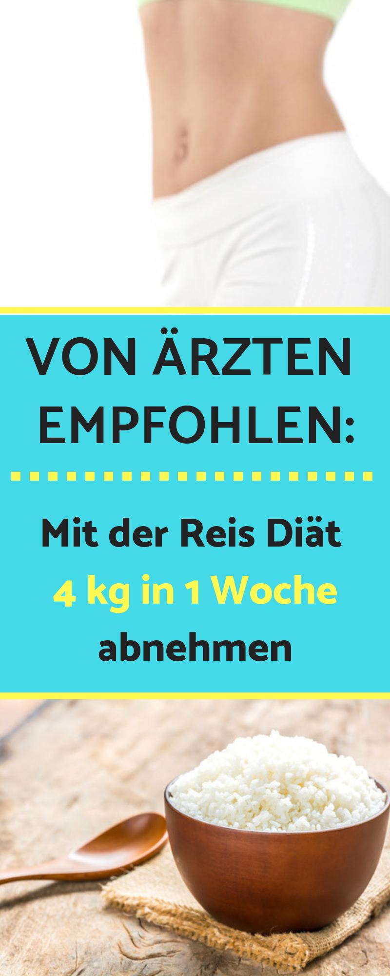 Videos, wie man in 2 Tagen ohne Gewicht verliert