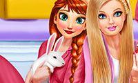 Rentree Scolaire Les Princesses Un Jeu De Filles Gratuit Sur Girlsgogames Fr Rentree Scolaire Scolaire Jeux De Fille
