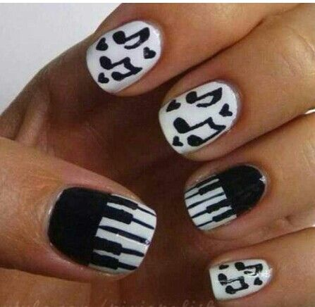 Generous Instant Nail Polish Huge Best Nail Polish Remover For Acrylic Nails Round Nail Art Images Gallery Orly Nail Polish Price Young Best Treatment For Nail Fungus FreshCheap White Nail Polish 1000  Images About Nail Art: Music On Pinterest | Nail Art, Music ..