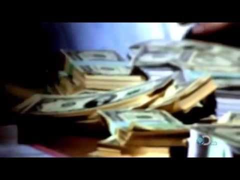 The Mafias Secret Bunkers BBC Documentary - YouTube