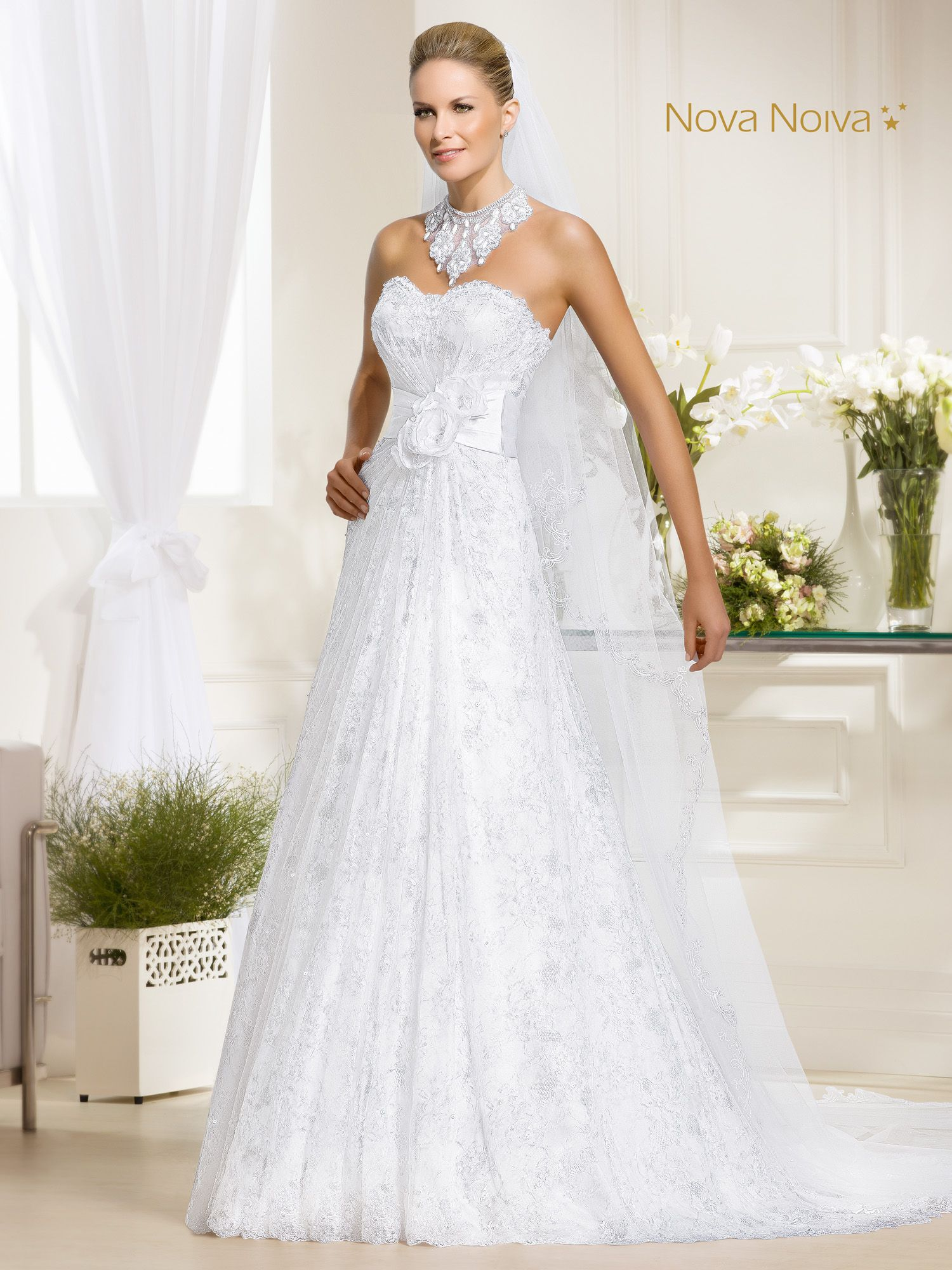 301c97542 Vestido de Noiva Barato e Maravilhoso em 2019   Produtos e serviços para o  seu casamento