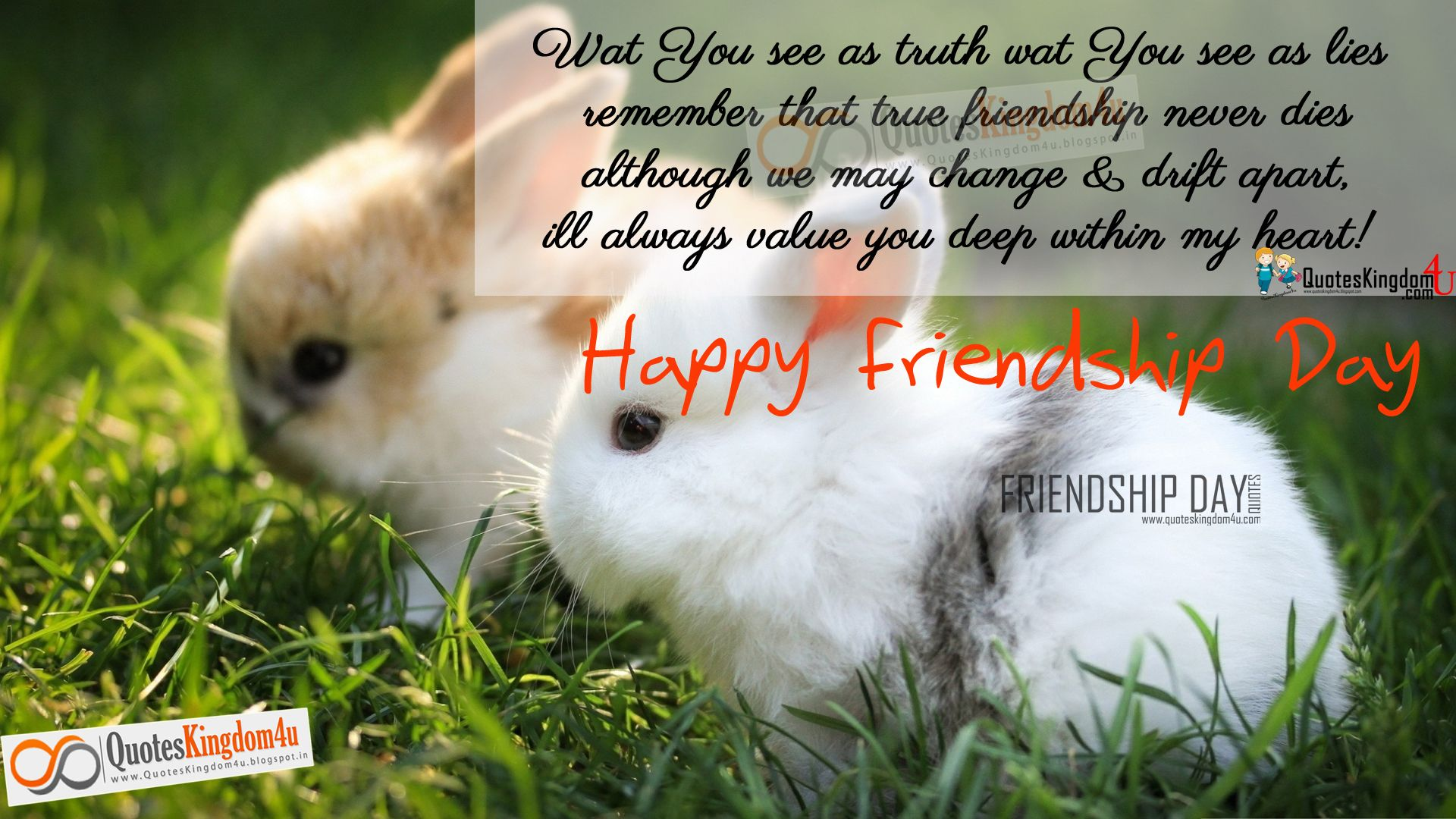 FrienshipDay Wishes In English Nice FriendshipDay Wishes Best