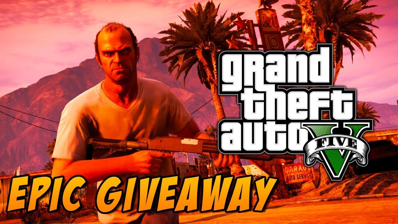 grand theft new york giveaway