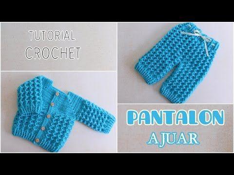 Como tejer un Halter Crop Top a Crochet (1 de 2) | Tutorial paso a ...