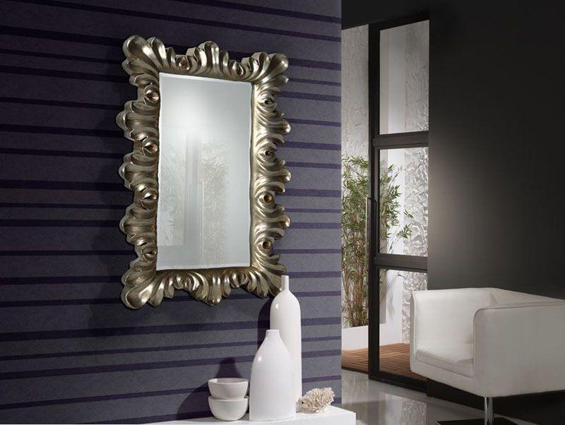 espejos espejo clasico flora schuller