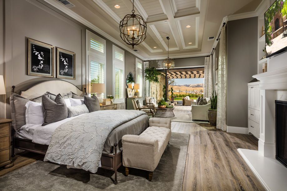 Best Launch Gallery Spacious Master Bedroom And Retreat With 400 x 300