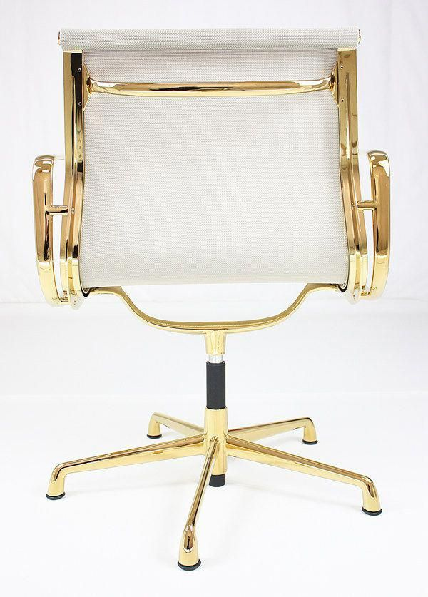 Office Chair Gold Shower Vs Tub Bench Frame Luxuryofficechairs World Market Dining