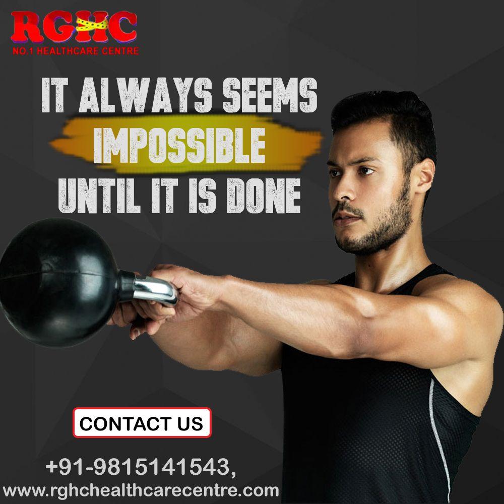 RGHC No.1 health care Center In Ludhiana Yoga, Aerobics ...