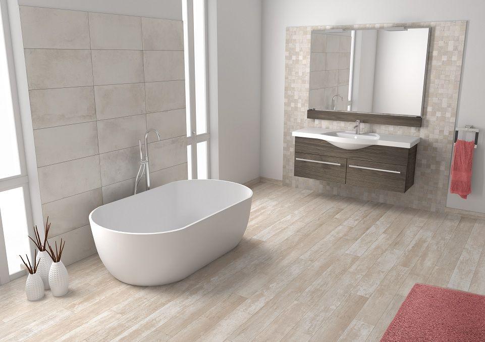Keramisch Parket Badkamer : Keramisch parket perfect voor de badkamer keramisch parket