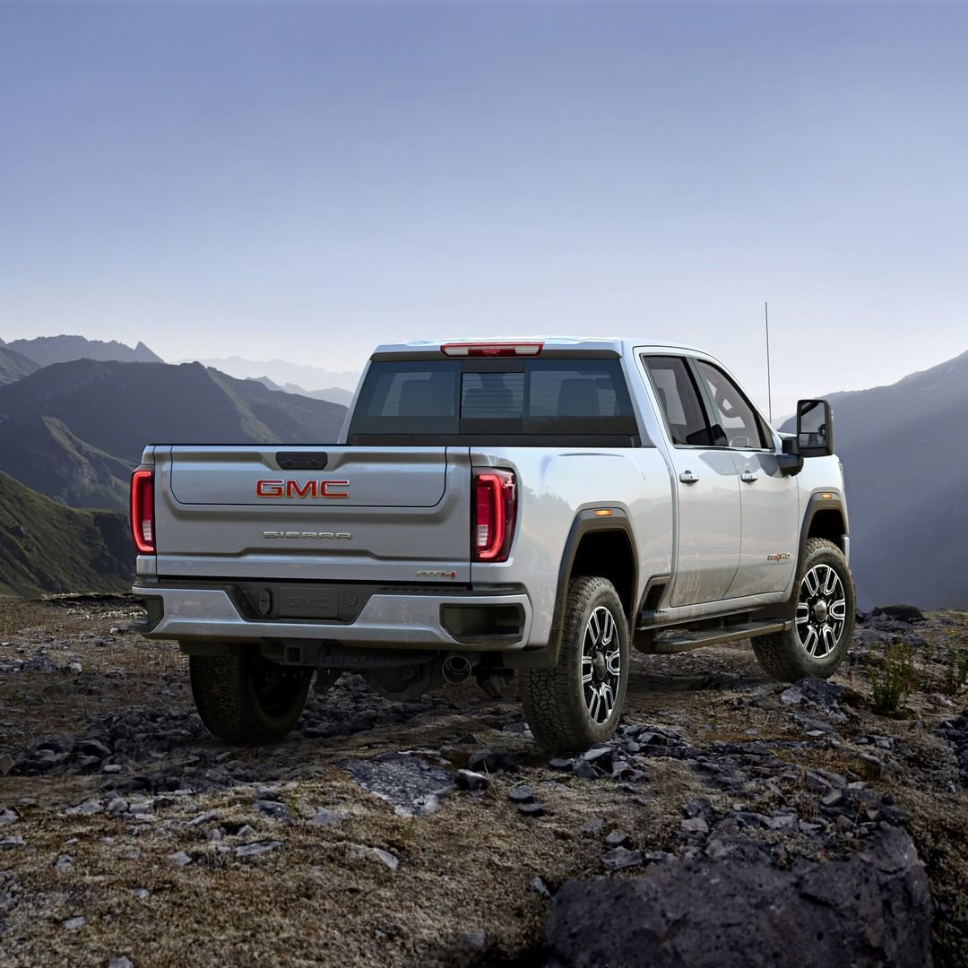 The 2020 Gmc Sierra 2500 Hd At4 Is The Pick Of The Patch Where Do You Get Pumpkins In Orion Charter Township Galerias De Fotos Sierra Y Autos