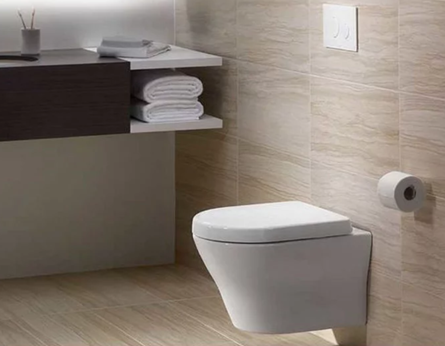 Toto Wall Hung Toilet Wall Hung Toilet Bathroom Recessed Lighting Floating Toilet