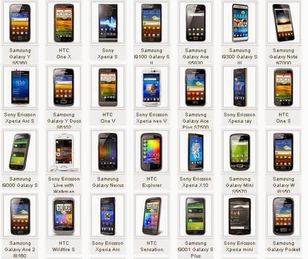 Daftar Harga Samsung Galaxy Dibawah 2 Juta Terbaru Bursahpsamsung