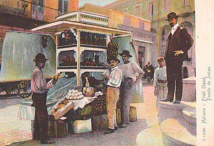 Cuba Vintage 1 - Conexión Cubana