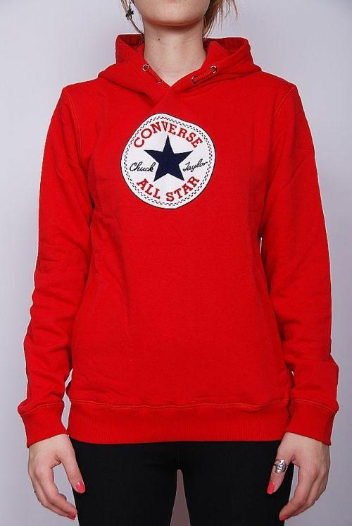 converse all star hoodie women's