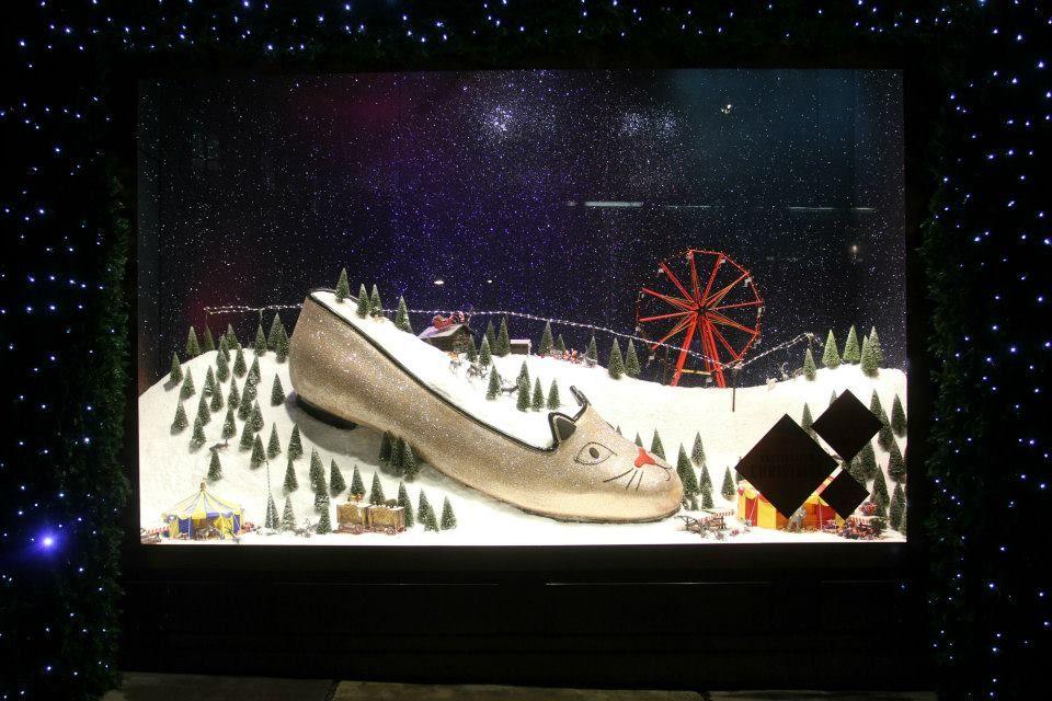 comercios_innovadores_bilbao_escaparates_navidad_2013_Selfridges_Destination_Christmas_Window_Display_2013_noel_vitrines_4
