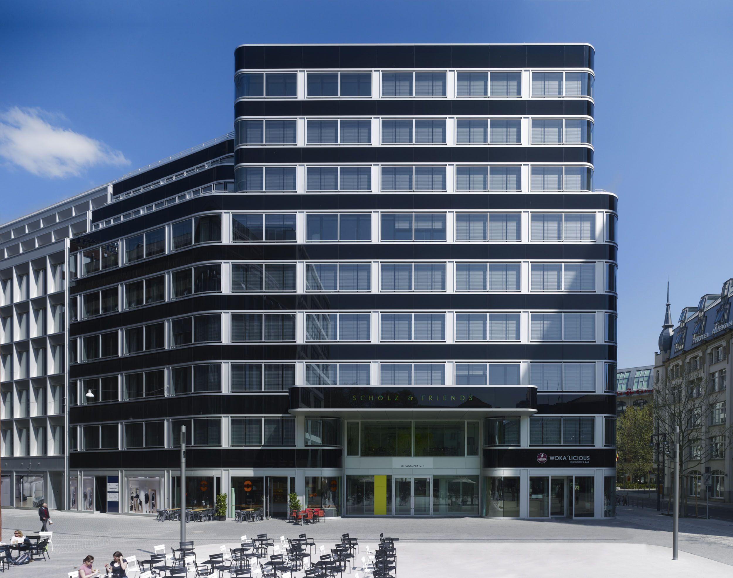 Scholz Amp Friends Berlin C Stefan Muller Berlin Architekt Landschaftsplanung Berlin Fotos
