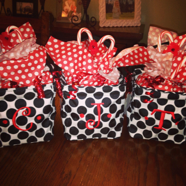 Cute Christmas  Ideaschristmas Gift Bagsgift