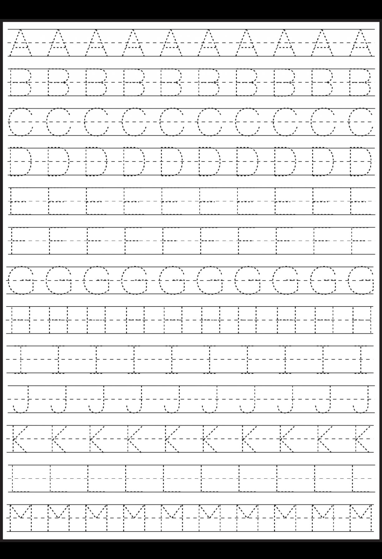 Number Tracing Worksheets 1 40 Pratica Da Escrita Tracing Worksheets Planilhas Pre Escolares [ 1789 x 1224 Pixel ]