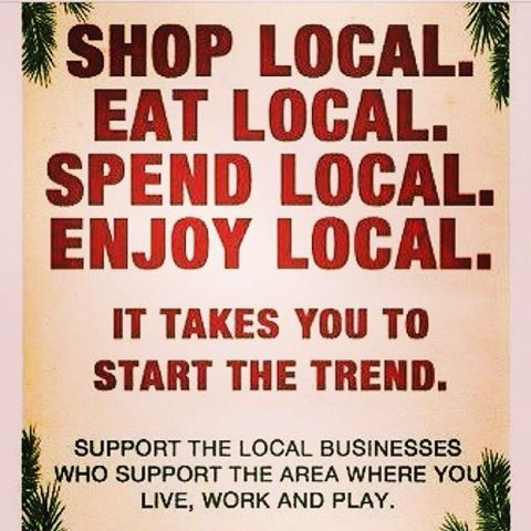 Hey Boulder, November 29th is Small business Saturday, & Christiana's will be all a buzz with holiday goodies. Shop local, and love what you find!  Christina's Luxuries  2425 Canyon Blvd. Suite 100  Boulder, CO 80302  T (303) 443 2421 mailto: info@christinasluxuries.com
