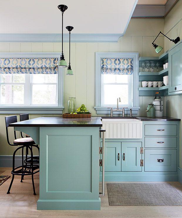 Modernized Bungalow Kitchen Renovation: Get Inspiration For Your Next Kitchen Renovation With