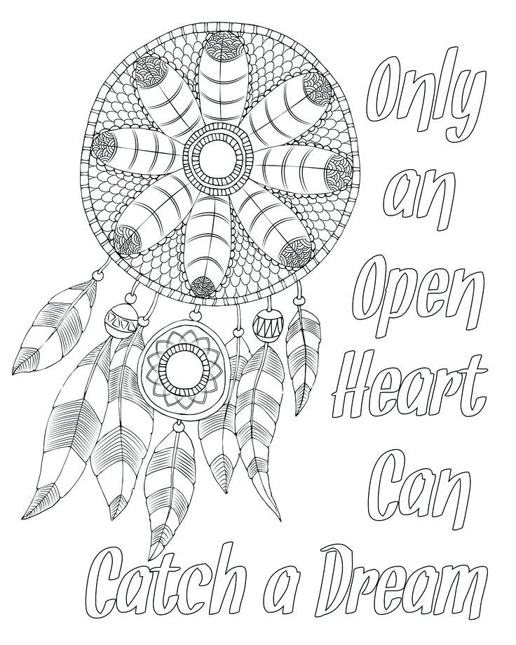 inspirational quotes coloring pages best quote coloring pages ideas ...