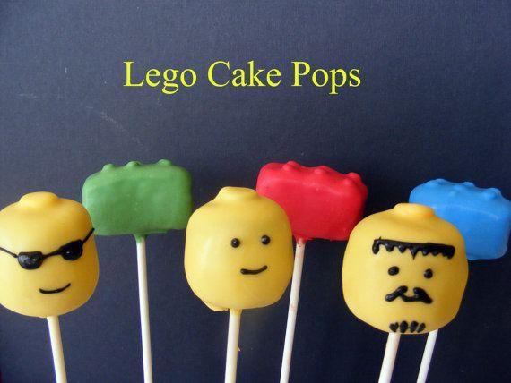 Cake Pops Video Tutorial
