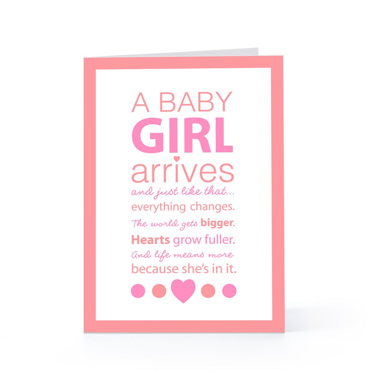 New Baby Girl Quotes Google Search Baby Girl Baby Baby Shower