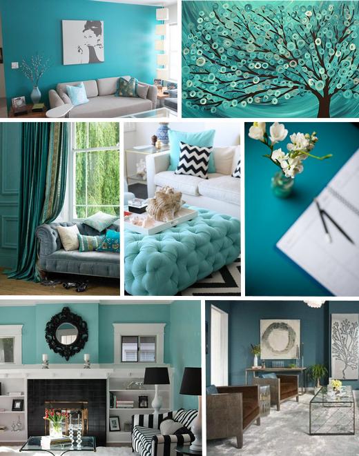 turquoise kleur combineren - Google zoeken | Turquoise | Pinterest ...