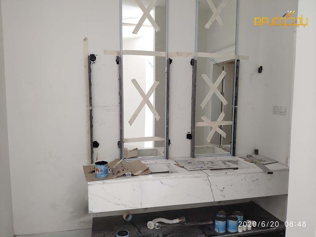 بعض اعمالنا في تفصيل مغاسل رخام طبيعي في الرياض In 2020 Exterior Doors With Glass Exterior Doors Home Decor